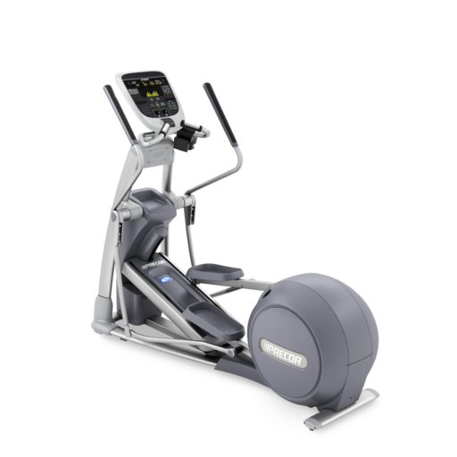 Precor EFX 835 Crosstrainer Elliptical