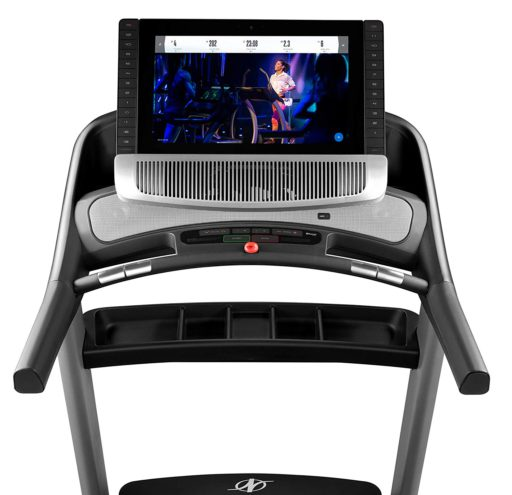 NordicTrack Commercial 2950 Treadmill Includes a 1-Year iFit