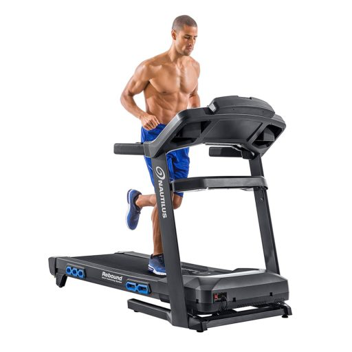 Nautilus T618 Treadmill Machine