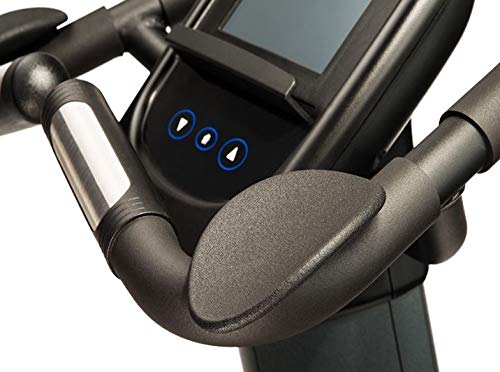 BodyCraft U1000g Upright Bike