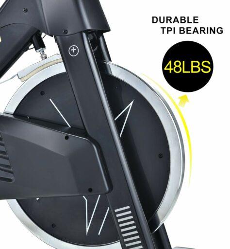 Pyhigh S7 Spin Bike