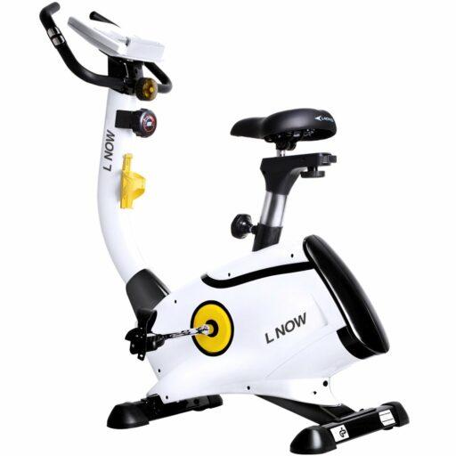 L NOW D808 Upright Bike