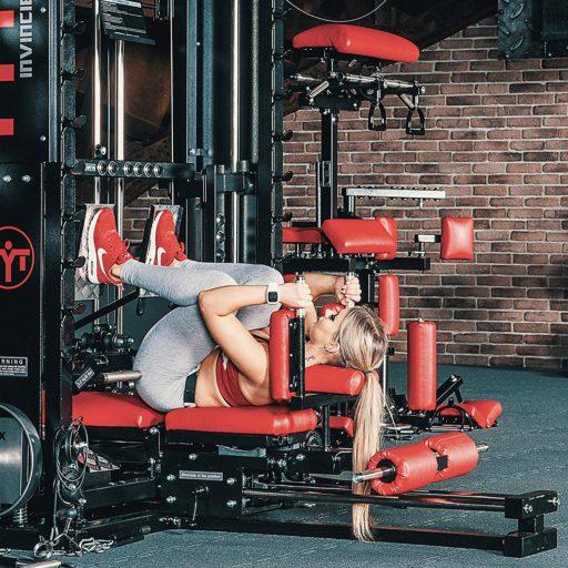 TYTAX T1-X Home Gym