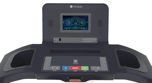 LifeSpan Fitness TR3000i Treadmill