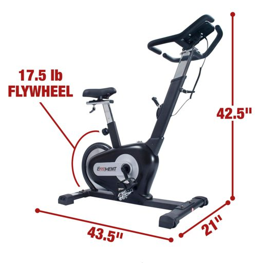 Efitment B015 Upright Bike