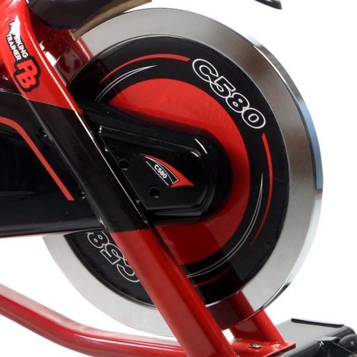 L-NOW Pro C580 Indoor Cycling Bike