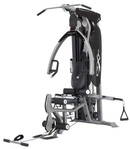Bodycraft GXP Home Gym