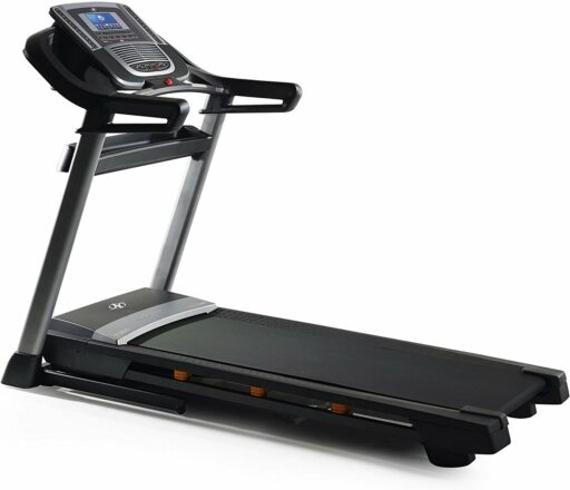 Does The NordicTrack C 990 Treadmill Provide Enough
