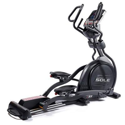 Sole Fitness E95 Elliptical: Best Buy 2018 & 2019 under ...