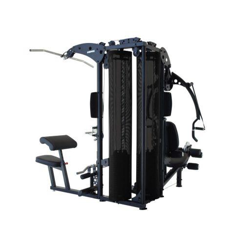 Inspire Fitness M5 Multi-Gym