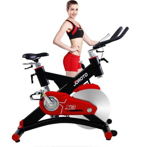 JOROTO X3 Spin Bike