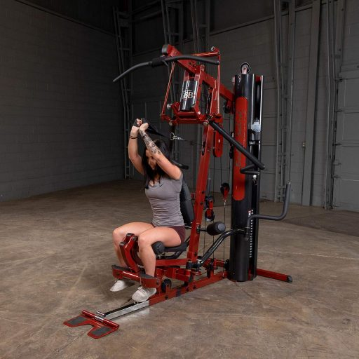 Body-Solid G6BR Home Gym