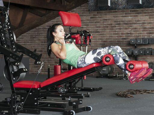 Tytax M1 Home Gym