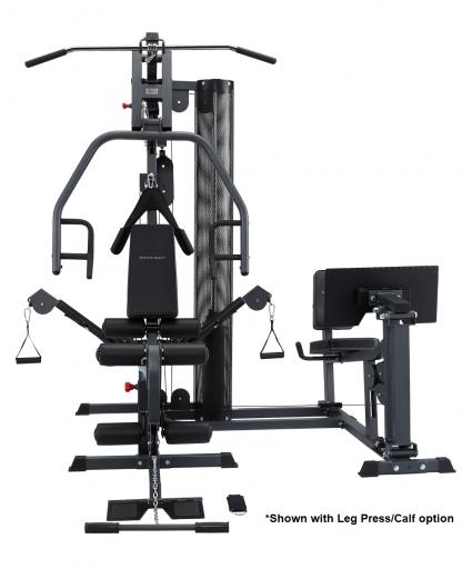 BodyCraft Xpress Pro home gym