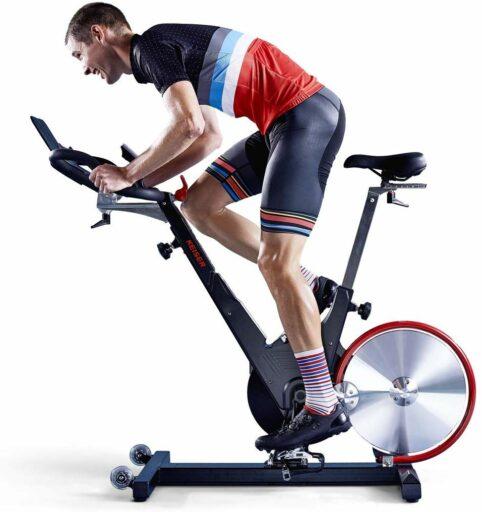 Keiser M3i Indoor Cycling Bike