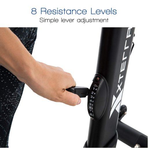 XTERRA MBX2500 Indoor Cycle