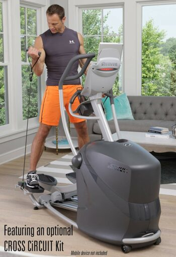Octane Fitness Q37xi Elliptical