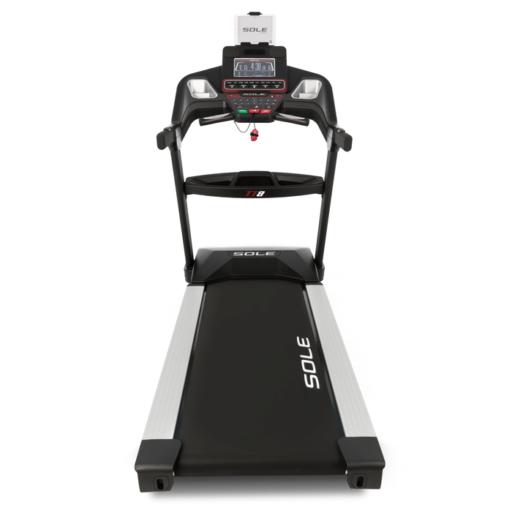Treadmill Belt Crease In The Middle: Sole TT8 Non-Folding Treadmill
