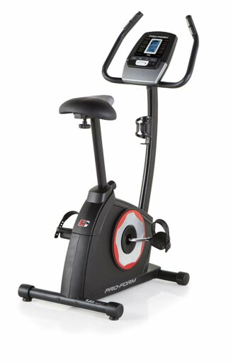 ProForm 135 CSX Upright Bike