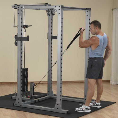Body-Solid GPR378P4 Power Rack