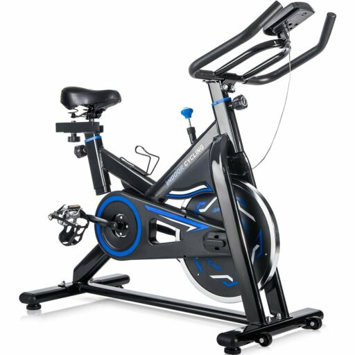 Merax S500 Indoor Bike