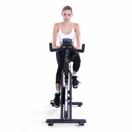 MaxKare Magnetic Indoor Bike