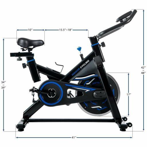 Merax S500 Indoor Bike