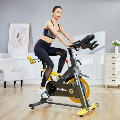 L NOW LD-501 Spin Bike