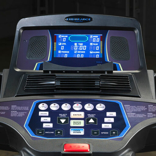 Endurance T150 Commercial Treadmill