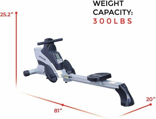 Sunny ASUNA 4500 Rowing Machine