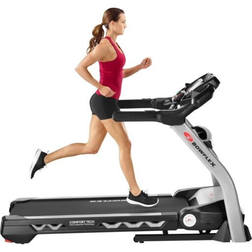 Bowflex BXT216 Folding Treadmill