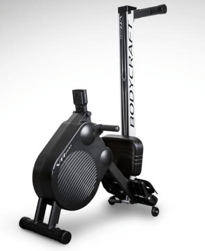 BodyCraft VR200 Rowing Machine