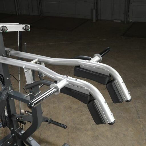 Body-Solid SBL460P4 Leverage Gym