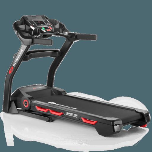Bowflex BXT116 Folding Treadmill