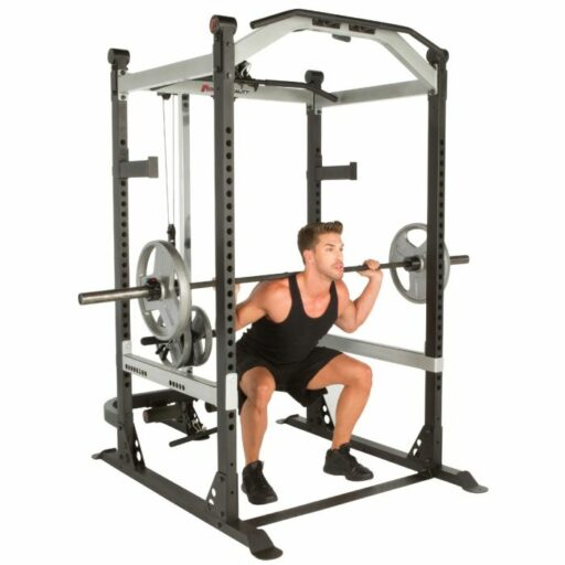 Fitness Reality X-Class Olympic Power Cage