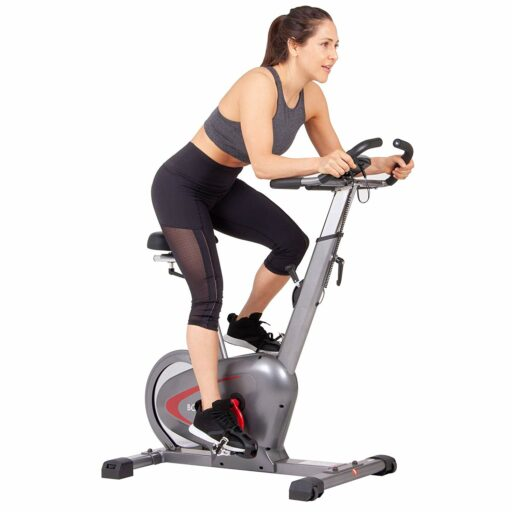 Body-Rider BCY6000 Upright Bike