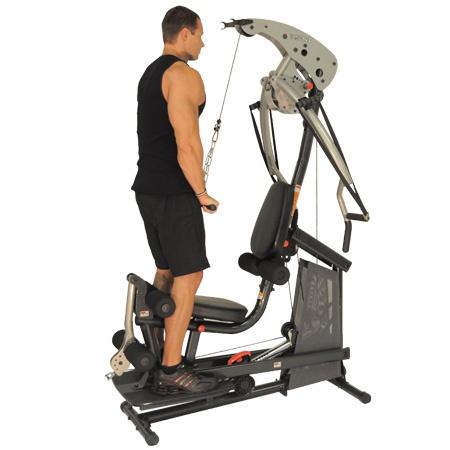 Inspire Fitness BL1 Home Gym