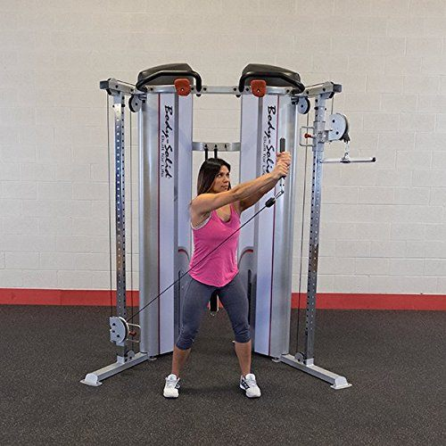 Body-Solid S2FT Functional Trainer
