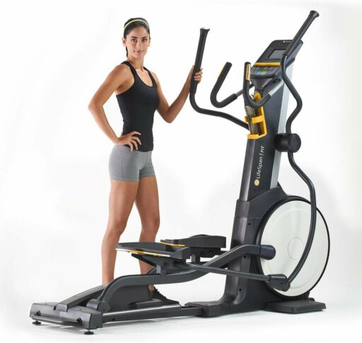 LifeSpan E2i Elliptical Trainer