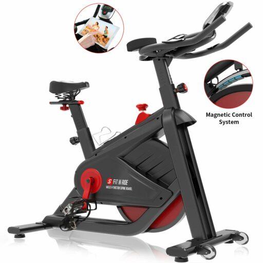 SNODE FIR 8722 Spin Bike