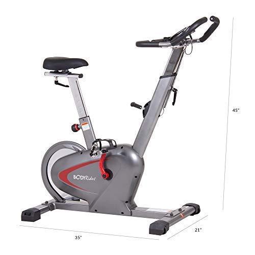 Body-Rider BCY6000 Upright Bike
