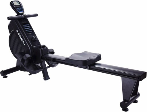 Stamina DT 397 Air/Magnetic Resistance Rowing Machine