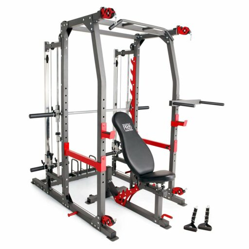 Marcy Pro SM-4903 Smith Cage Home Gym
