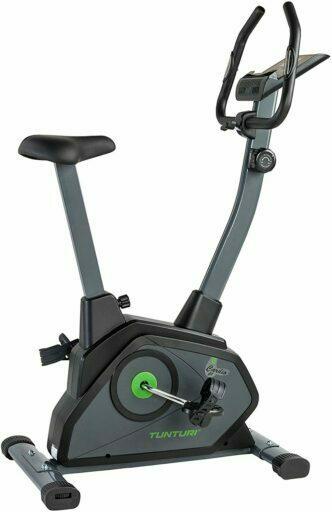 Tunturi Cardio Fit B35 Upright Bike