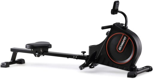 ECHANFIT Magnetic Rower