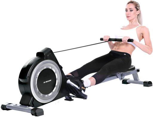 MaxKare Magnetic Rower