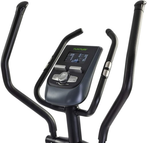 Tunturi C50 Elliptical Cross-trainer