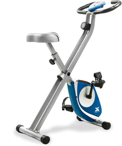 XTERRA FB150 Upright Bike