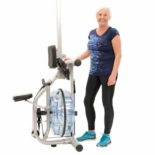 ProRower RX-750 Water Rower