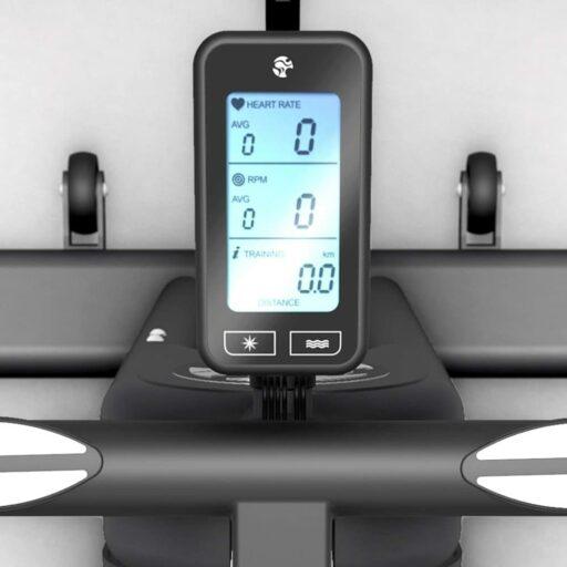 Life Fitness IC1 Exercise Bike